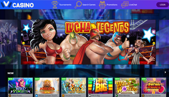 ivi casino review
