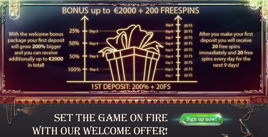 joycasino welcome offer