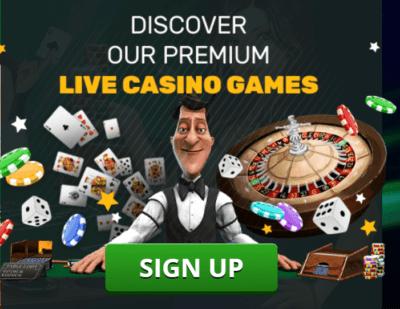 casino playamo rating