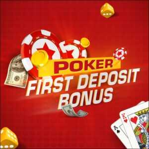 redstar casino poker bonus